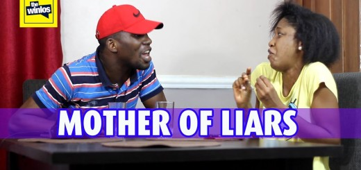 Video (Skit): The Winlos – Mother of Liars