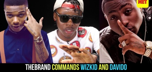 Video (Skit): ThisIsNotTheNews: The Brand Calls Out Davido and Wizkid to Follow Each Other on Social Media