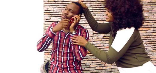 Video (skit): Ushbebe and Mercy Aigbe – Anything For You
