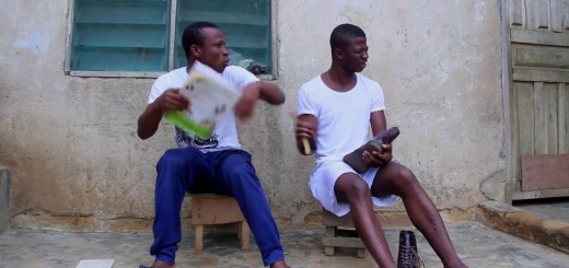 Video (Skit): Whale Mouth – Maintenance Culture