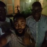 Video (skit): Woli Arole – The Governor Had To Run