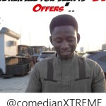 Video (Skit): Xtreme – Beware of Xtreme AWOOF!