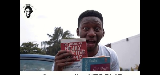 Video (skit): Xtreme Comedian – Traffic Book Marketers