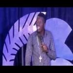 Video (Standup): Akpororos Night Vigil Performance March 2017