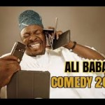 Video (Standup): Alibaba Performs at The Elevation Church Lagos