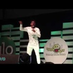 Video (Standup): Basket Mouth Jokes About The Recession at Glo Laffta