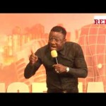 Video (standup): Comedian Bash – Perfoms At The Wise Man Show