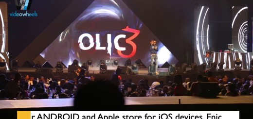 Video (standup): Comedian Pencil Performs At OLIC 3