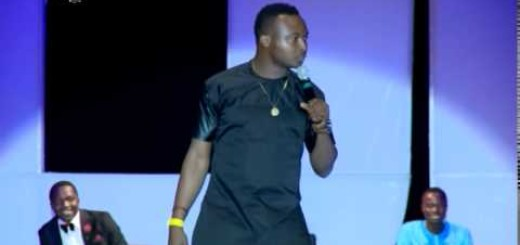 Video (standup): Funny Bone – Why Nigerians Respect Musicians More Than Comedians