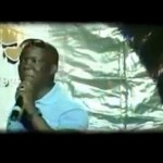 Video (standup): Gordons – In Ghana