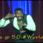 Video (standup): Hilarious Samafes – Lagos At 50