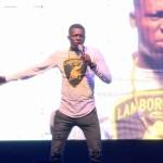Video (Standup): Kenny Blaq vs Akpororo at Wazobia Carnival 2017