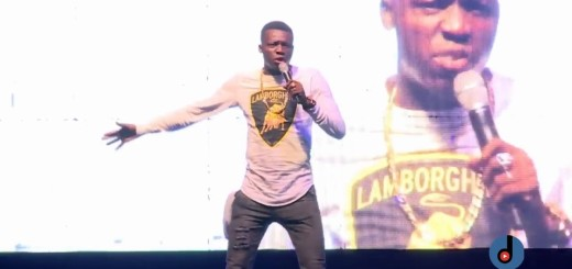 Video (Standup): Kenny Blaq vs Akpororo at Wazobia Carnival 2017