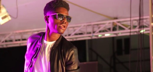 Video (Standup): Kenny Blaqs Interesting Performance at Lagos at 50 Concert