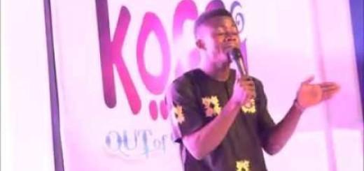 Video (standup): Koffi – Indian vs Chinese Girls