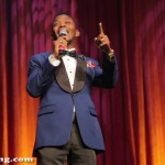 Video (Standup): Koffi Wows Audience at Lagos at 50