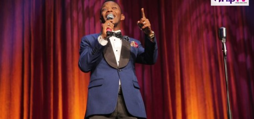 Video (Standup): Koffi Wows Audience at Lagos at 50