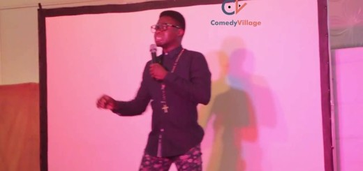 Video (standup): Laff Doctor Performs At The Revelation 2016