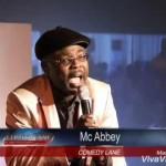 Video (standup): Mc Abbey – Fear North