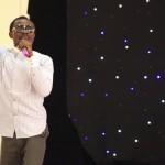 Video (standup): Mc Gbovo – Live Show