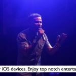 Video (Standup): MC Shakara Got The Audience Wanting More