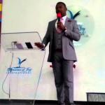 Video (standup): Okey Bakassi – The Revd