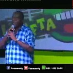 Video (standup): Salvador – @ Glo Laftta Fest 2017 Enugu
