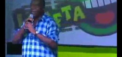 Video (standup): Salvador – @ Glo Laftta Fest 2017 Enugu
