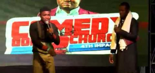 Video (standup): Sam and Song – Acapella Live