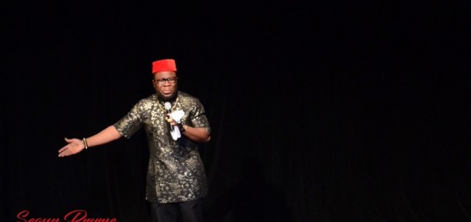 Video (standup): Segun Pryme – Why I Am A Disgrace To My Family