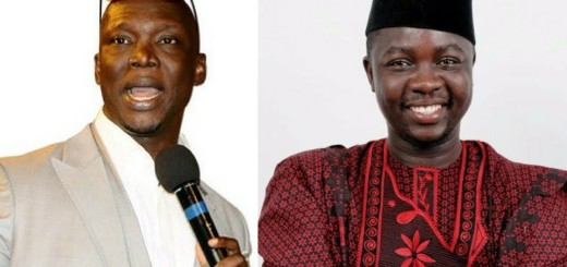 Video (Standup): Seyi Law and Gordons Hilarious Performance