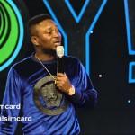 Video (standup): Sim Card – His Yoruba Girl Friend