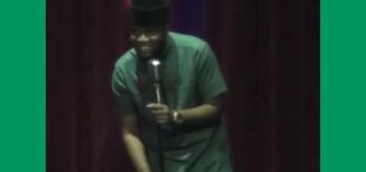 Video (standup): SLK Comedian – Lagos Laughs
