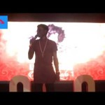 Video (Standup): Still Ringing and Kenny Blaq Perform on Stage. Kenny Blaq Compares Rap Music Then and Now