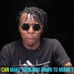 Video: The Brand – Dammy Krane Release