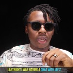 Video: The Brand – Dammy Krane's Former Mentor, 'the Brand' is Not Happy Following His Recent Arrest
