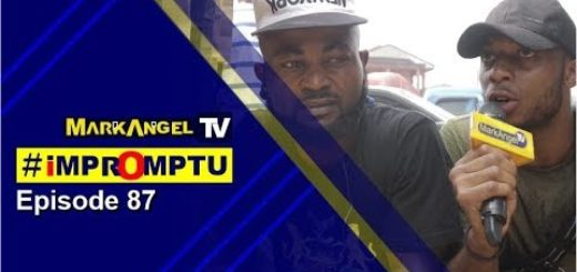 Mark Angel Tv   Na Laugh